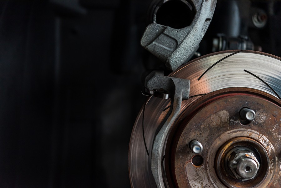 How to Tell if you Need New Rotors