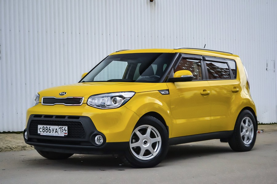 Kia Soul Problems What Year Is The