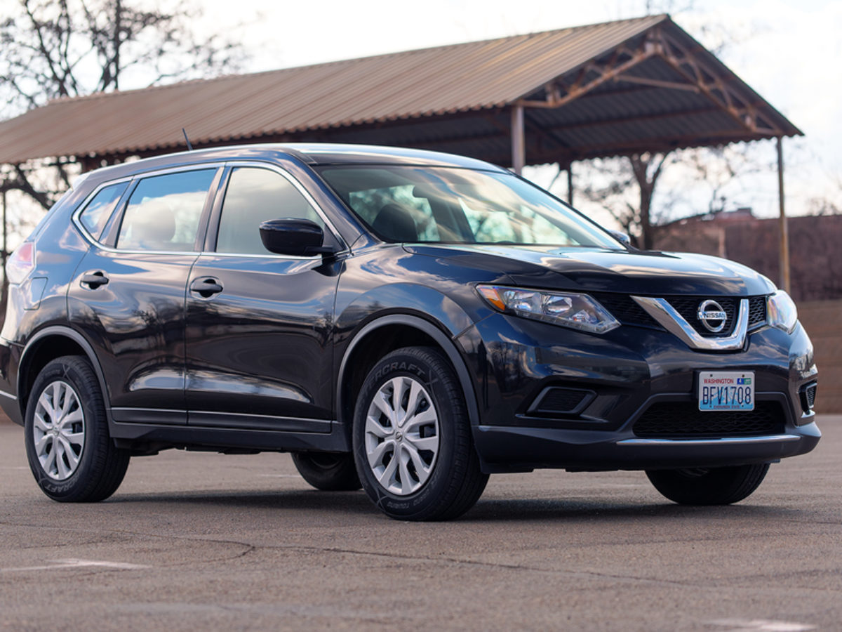 Nissan Rogue Problems What Year Is Safe To Purchase