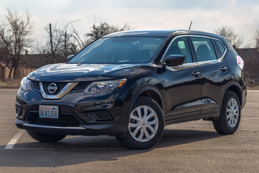 Nissan Rogue vs Toyota Rav4: Which SUV is Best?