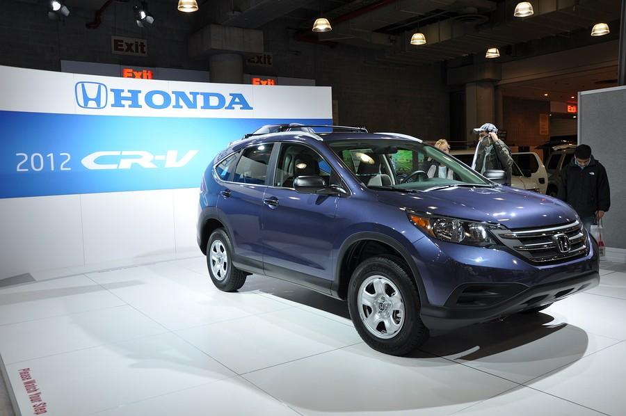 Nissan Rogue vs Honda CR-V: Which Compact SUV is Right For You?