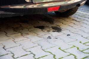 Oil Leak Repair Cost