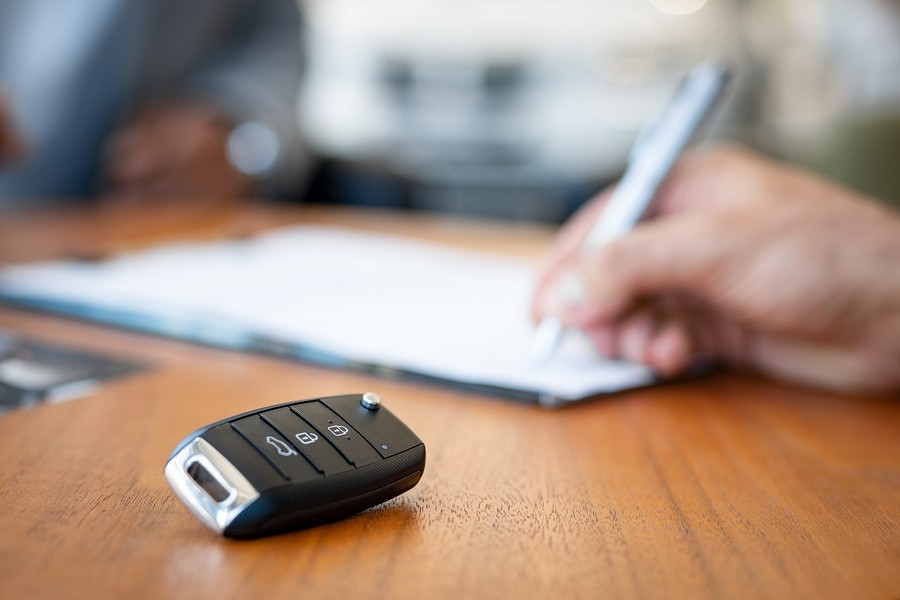 Selling an Unregistered Car – How To Register Your Car, What To Do If You Can't, And Your Options