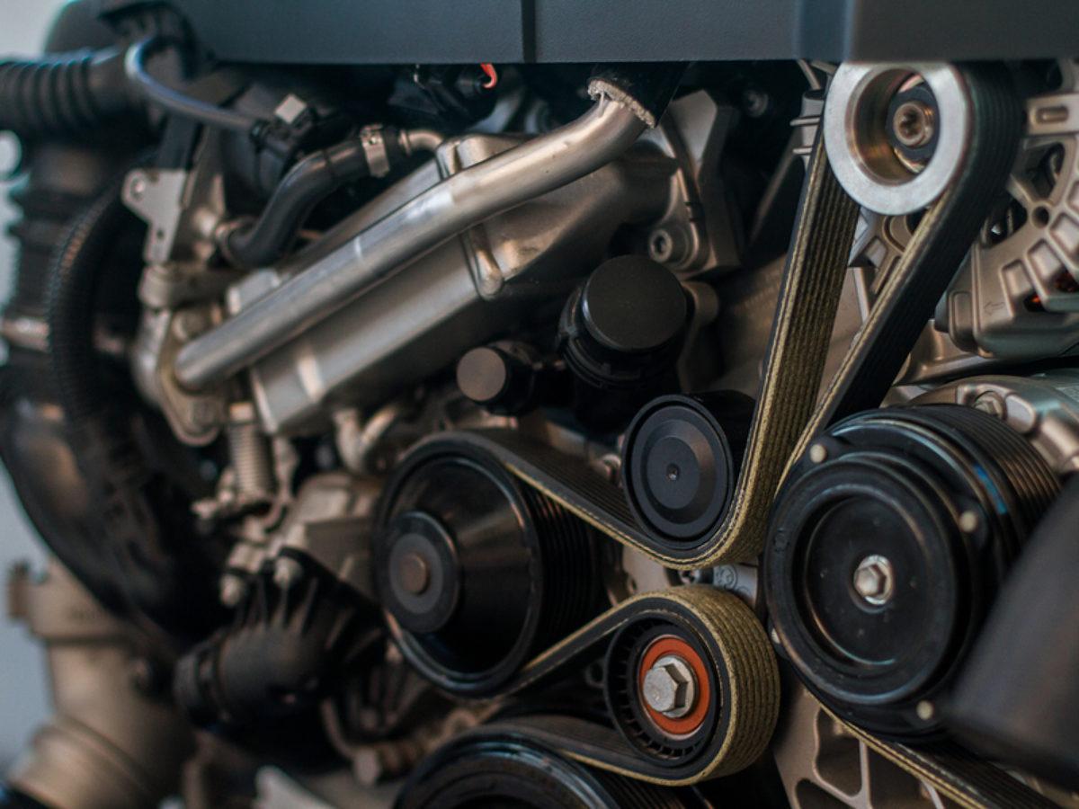 Serpentine Belt Replacement Cost Cash Cars Buyer