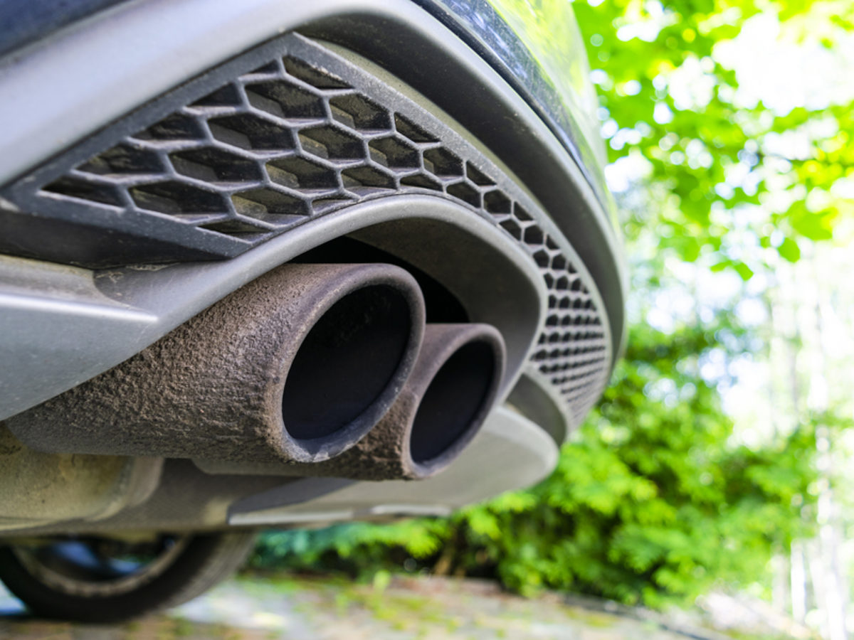 What Is A Straight Pipe Exhaust System And How Does It Work