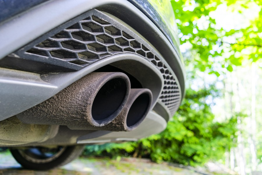 What Is a Straight Pipe Exhaust System and How Does It Work?