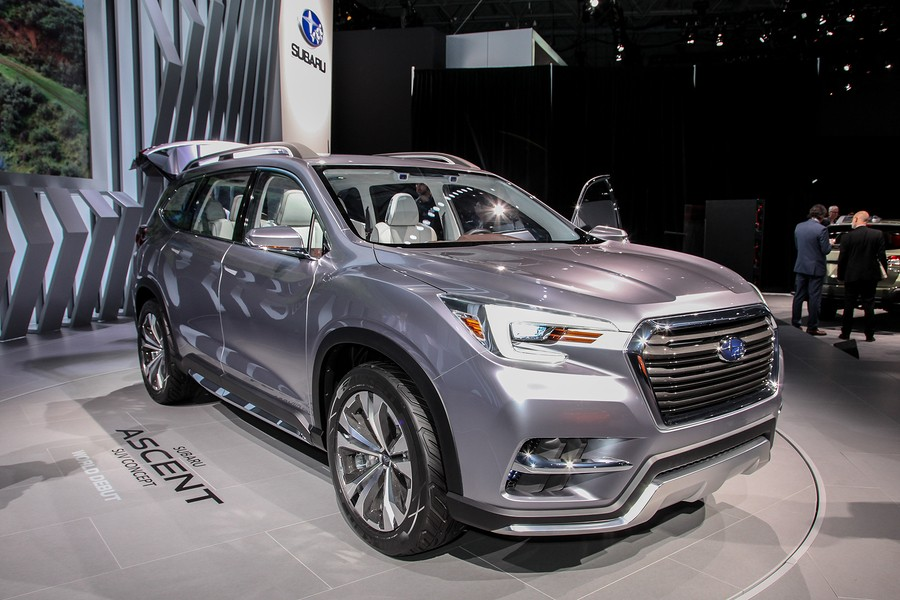 Subaru Ascent vs Toyota Highlander: Which SUV is Best for You?