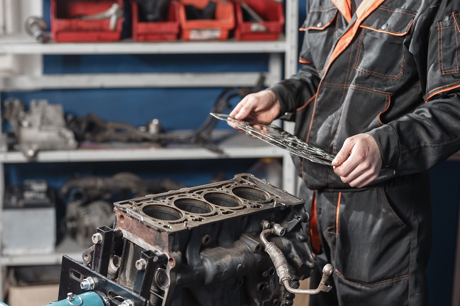 Subaru Head Gasket Problems – What Models Does The Problem Affect & What Are The Signs?