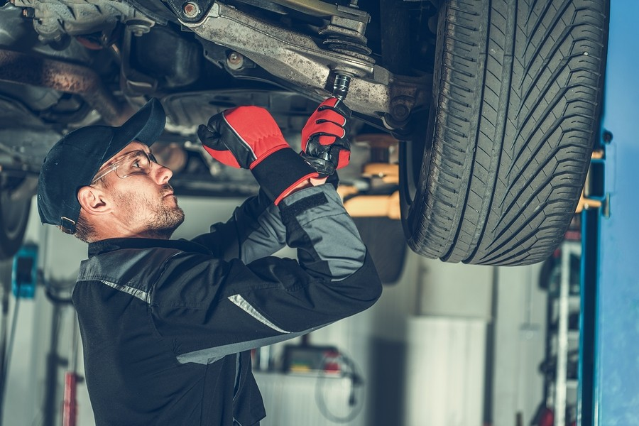 Sway Bar Link Replacement Cost: Everything Your Need to Know!