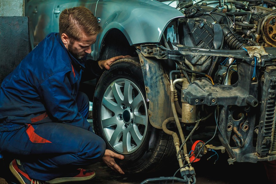Car Cash Buyers Investigates: The Throwout Bearing