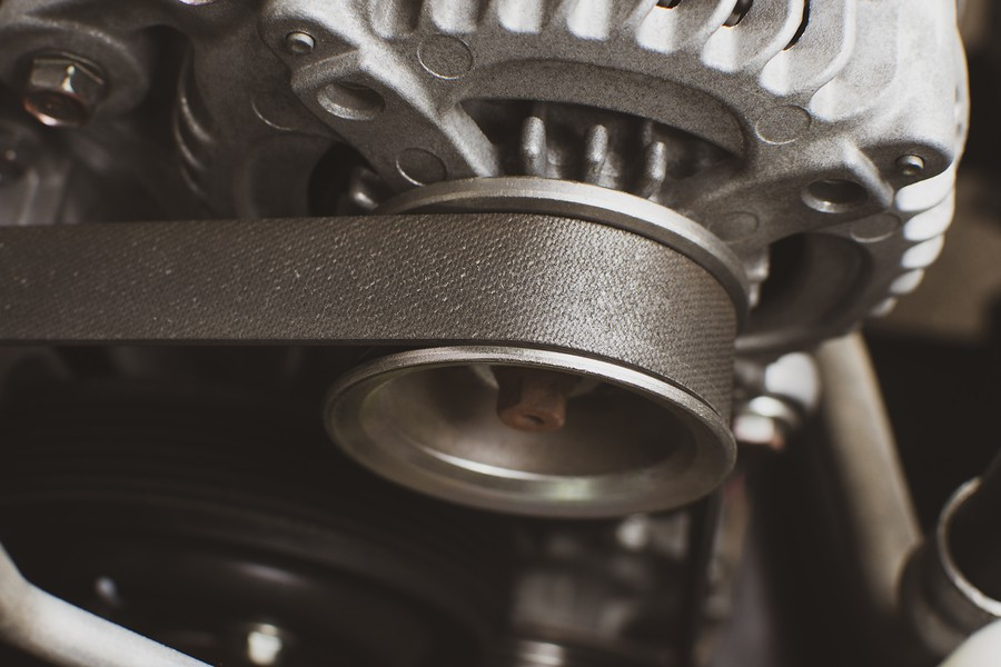 Timing Belt Replacement Cost – Are You Getting Ripped Off?