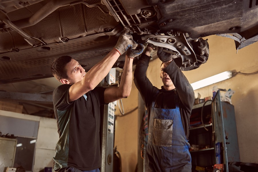 Transmission Failure – What Are The Causes?