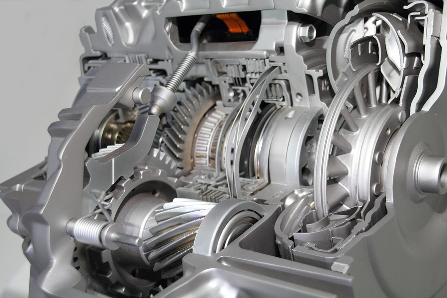 What Does a Transmission Flush Cost And Why Do You Need It?