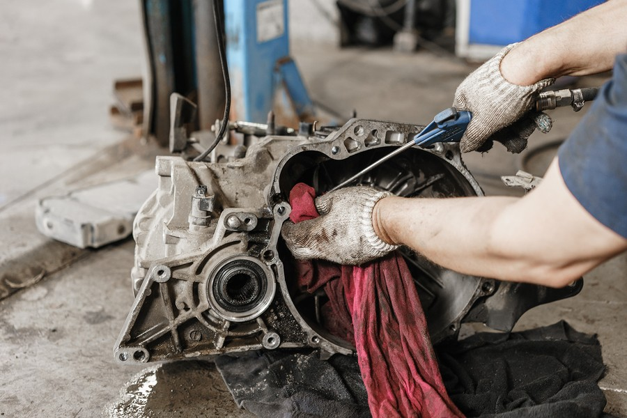 Transmission Leak Repair Costs: Here's Everything You Need to Know!