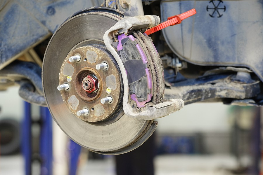 Turning Rotors – What Are They and How Does The Process Work?