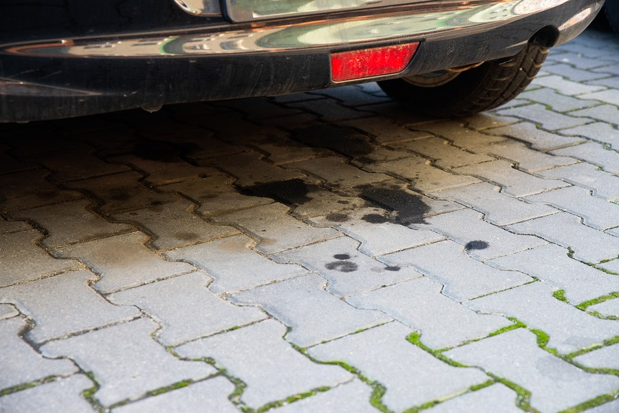 Why Is My Car Leaking Oil When Parked?