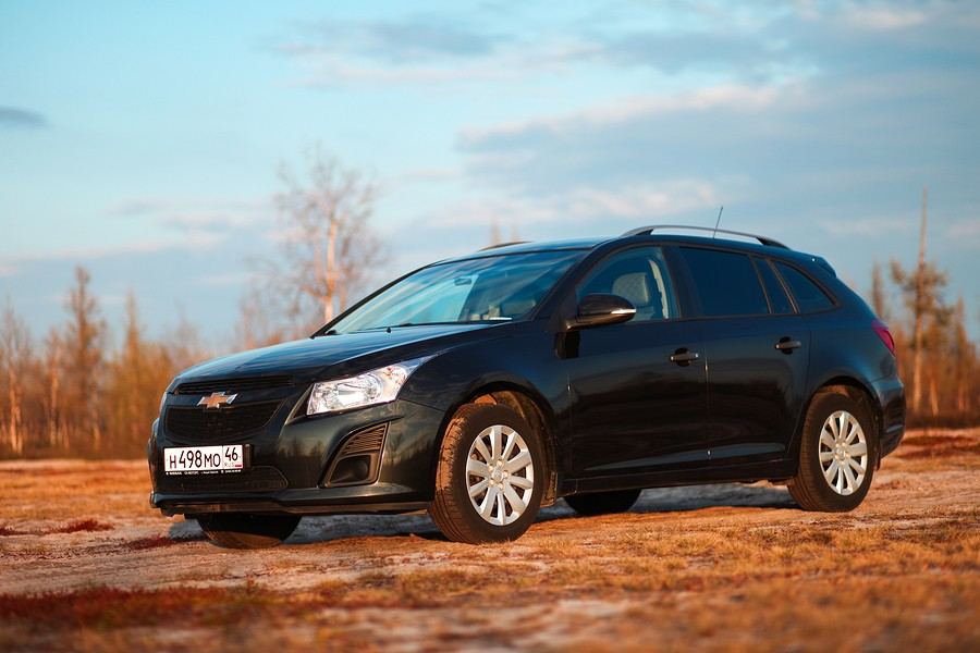 Chevy Cruze Problems And Top Complaints