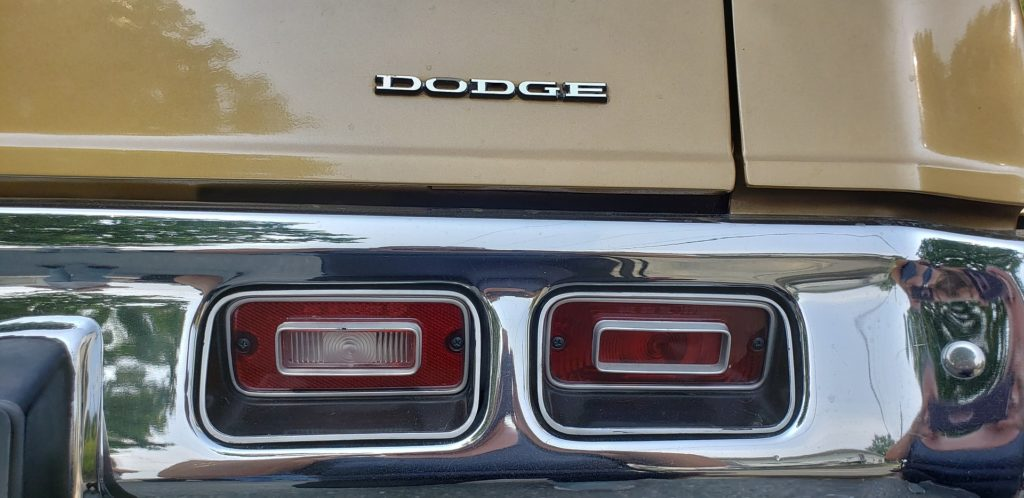 sell my dodge