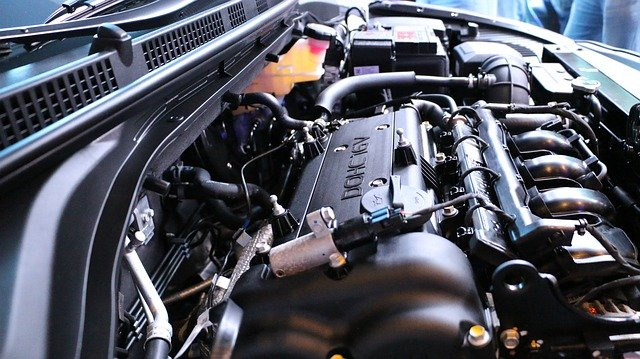 Engine Problems? No Problem! The Top 5 Most Common Issues