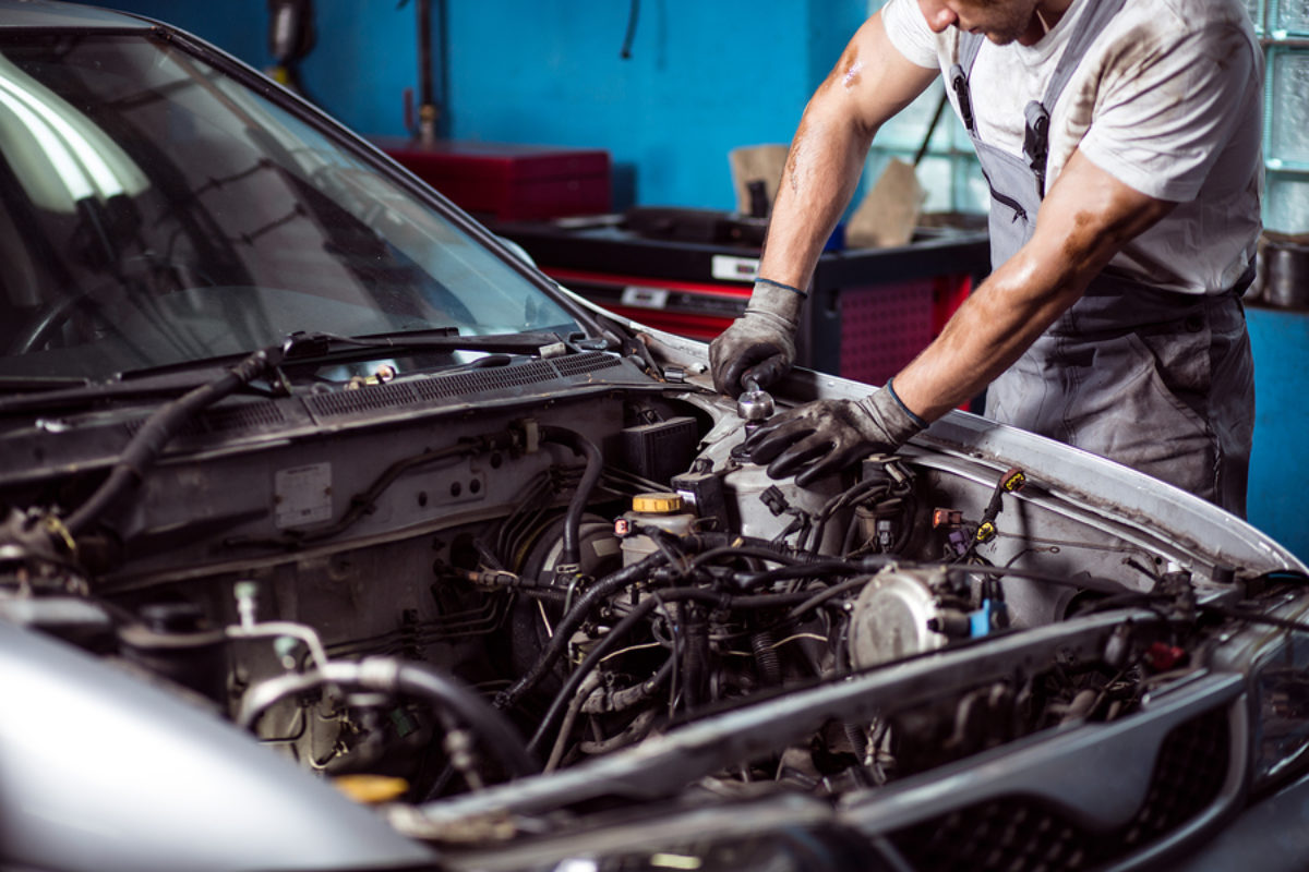 How Much Does It Cost To Rebuild An Engine Cash Cars Buyer