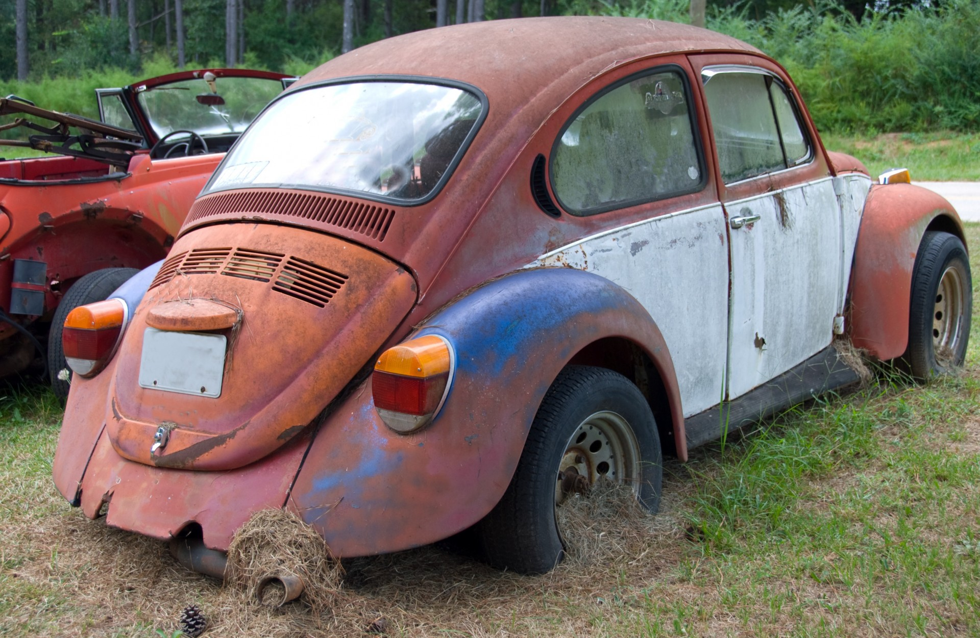 Junker Car – How Can I Get The Most Money For My Junk Car?