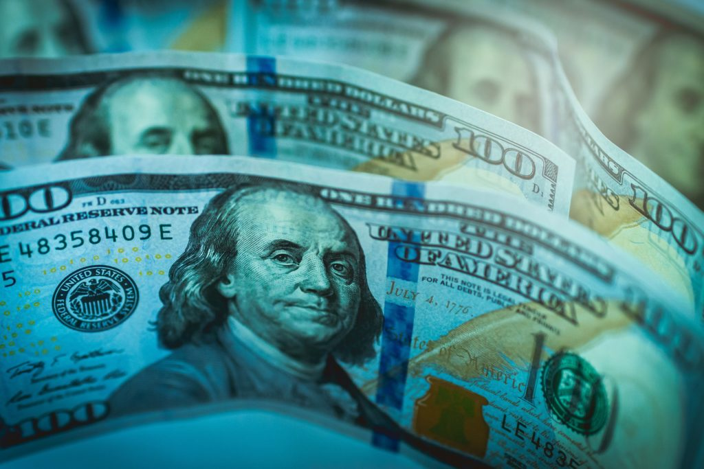 Money From The Stimulus Bill