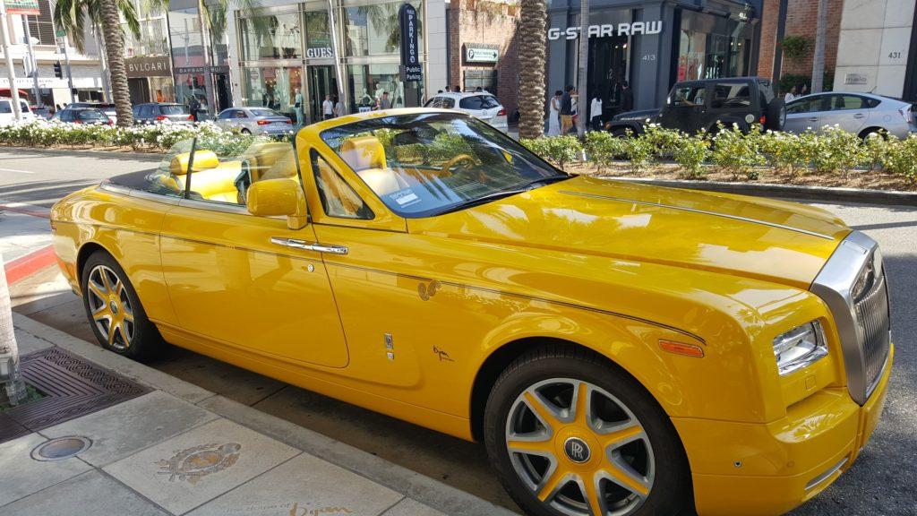 Sell My Car Los Angeles
