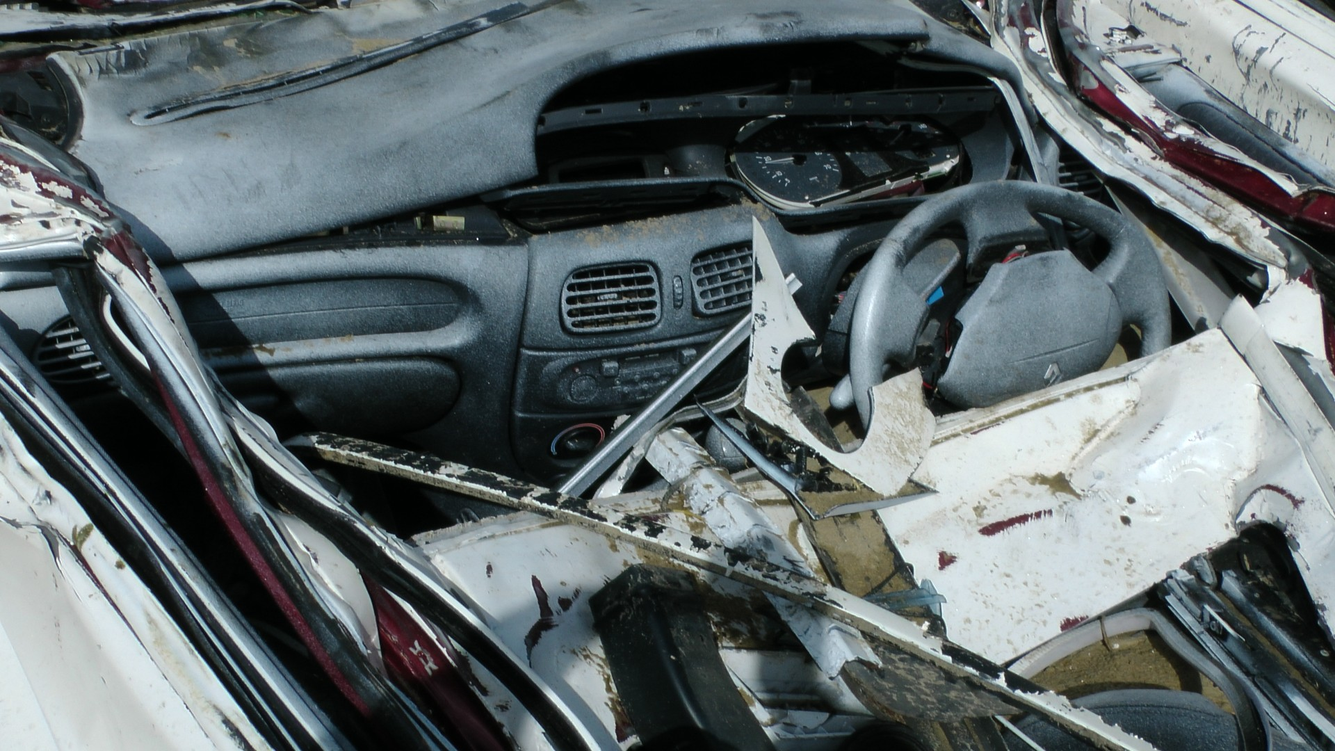 Scrapping A Car – How Much Do You Get For Scrapping A Car?