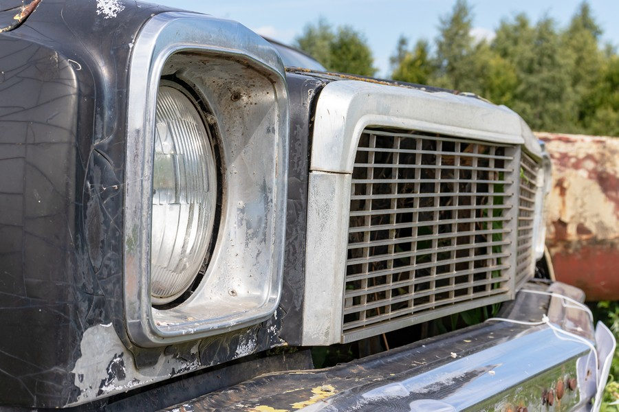 Cash For Junk Cars Columbus, GA – Cash Cars Buyer