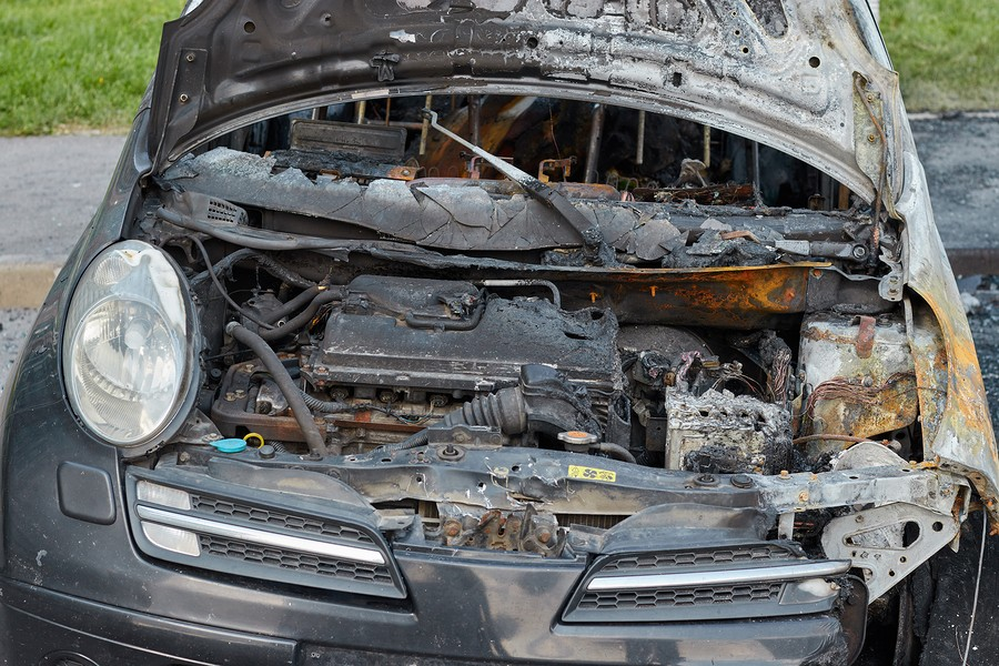 Cash For Junk Cars El Paso, TX – Should You Sell Your Junk Car? YES!