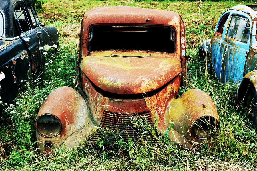 Cash For Junk Cars Greenville, NC — We'll Buy Junk Cars From You Today!