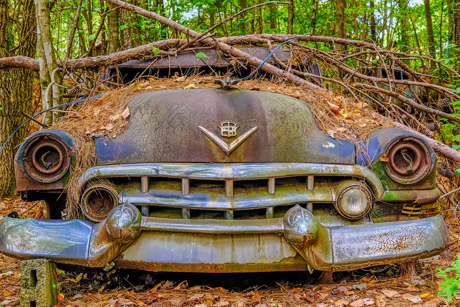 Cash For Junk Cars High Point, NC — Cash Cars Buyer Pays Top Dollar for Scrap Cars!