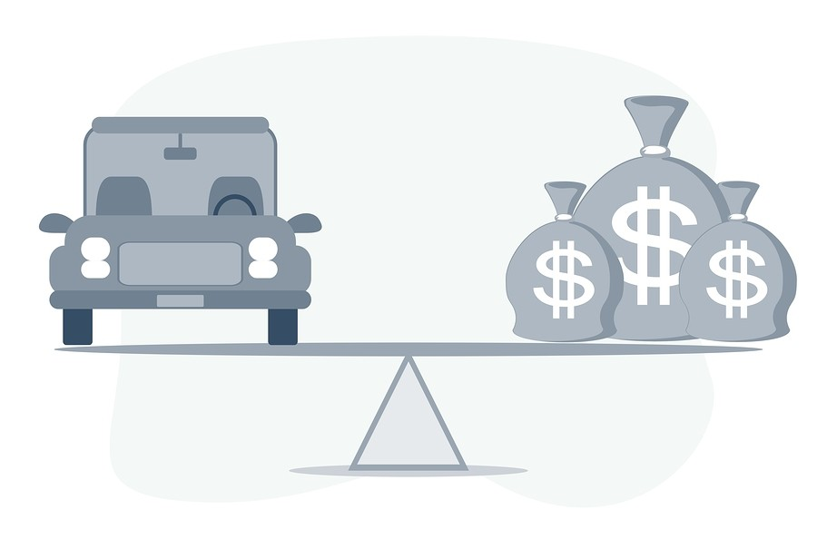Cash For Junk Cars Marion, IA – What Are The Steps To Selling Your Junk Car?