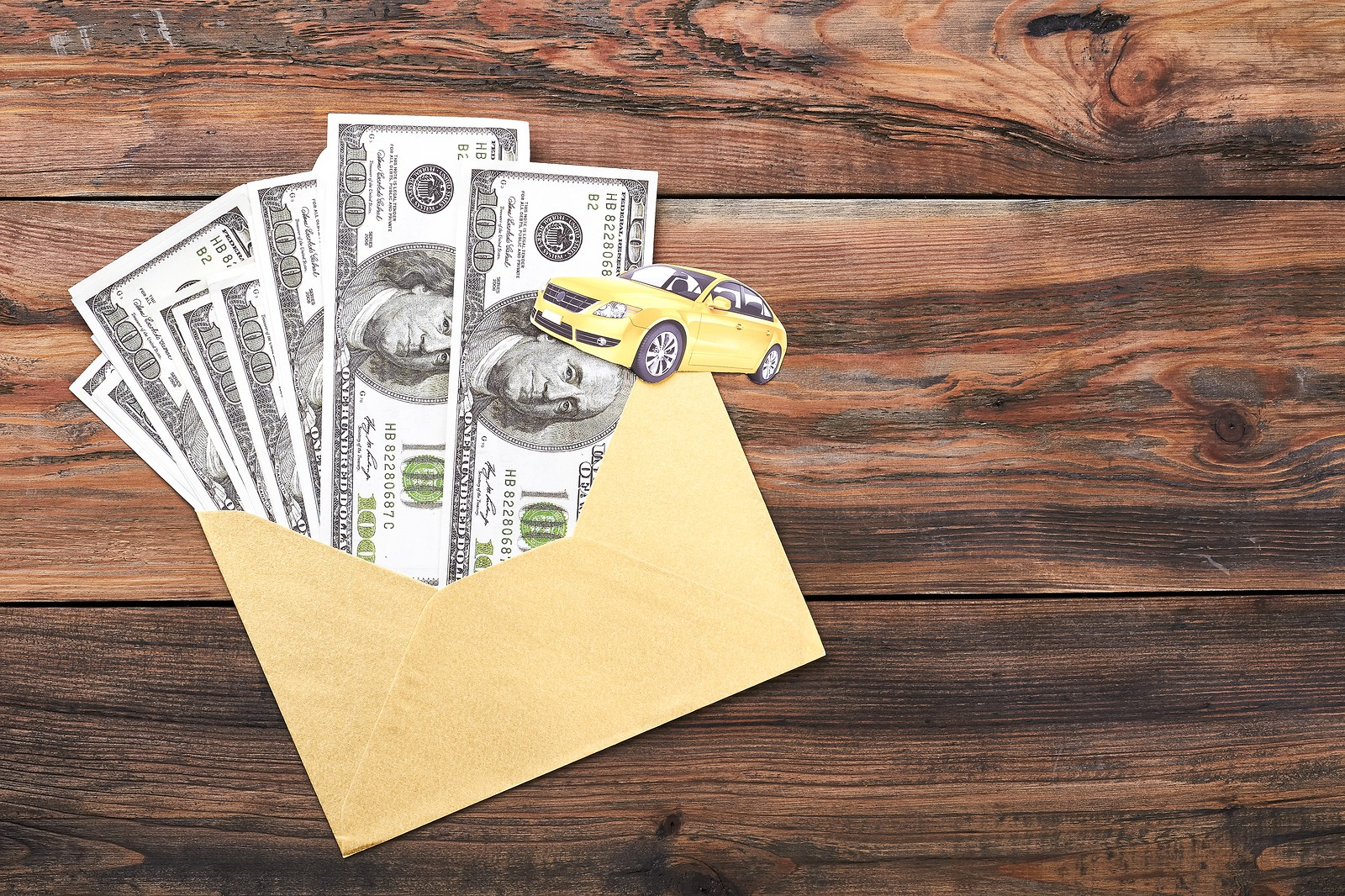Cash For Junk Cars McAllen, TX – How To Sell Your Car Or Use Cash Cars Buyer For The Best Deal!