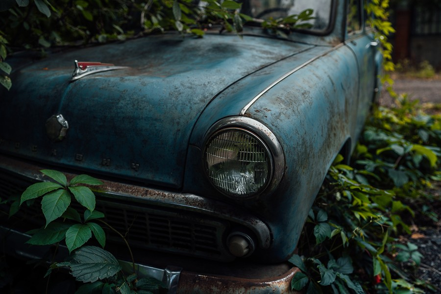 Selling Your Junk Car in Minneapolis, MN: Here's What You Need To Know