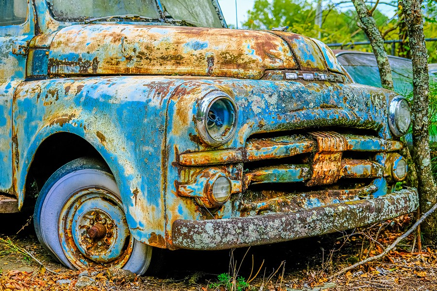 Where to Sell Junk Cars in Morgantown, VA