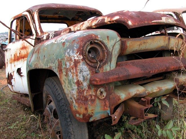 Cash For Junk Cars Phoenix-AZ: Here's What You Need To Know