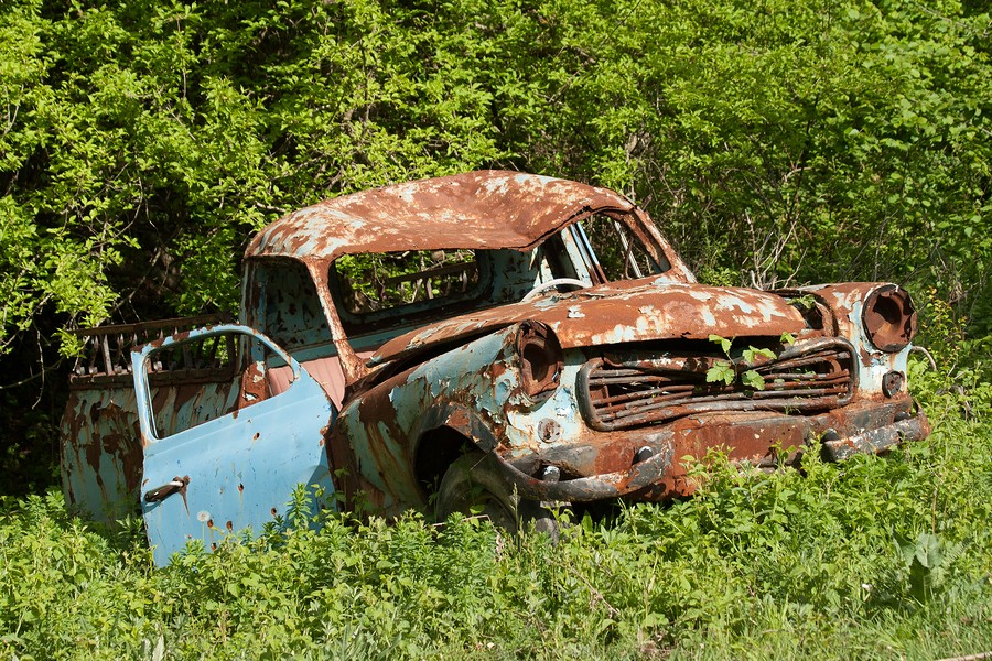 Cash For Junk Cars Springfield, OH: Get an Actual Offer Today