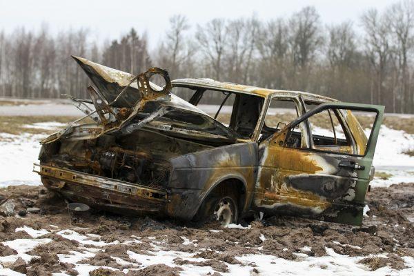 who buys junk cars toledo ohio