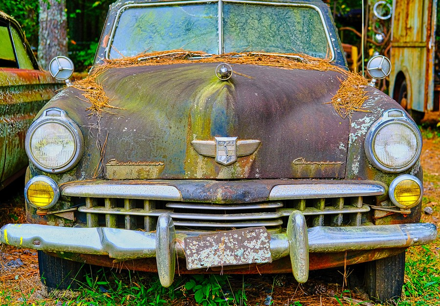 Junk Your Car Fast! Get Cash for Junk Cars Macon-Bibb County, GA