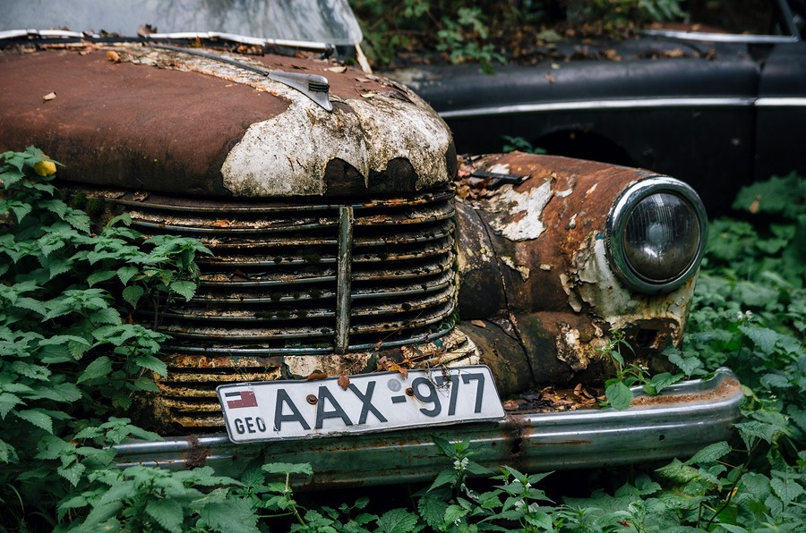 Cash for Junk Cars in Charleston, SC: What You Need to Know To Sell Your Junk Car