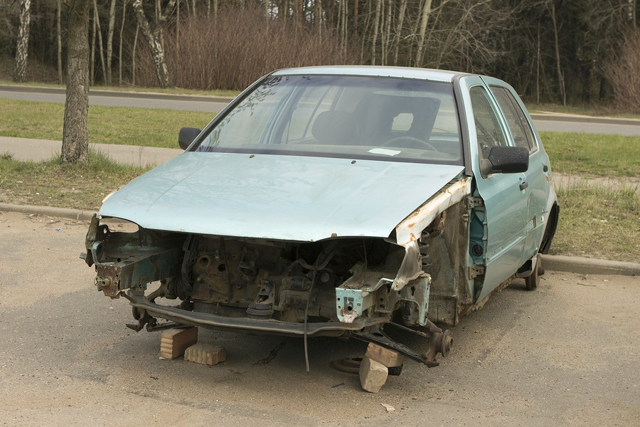 Cash for Junk Cars in Plymouth, MN: Hassle-Free Pickup