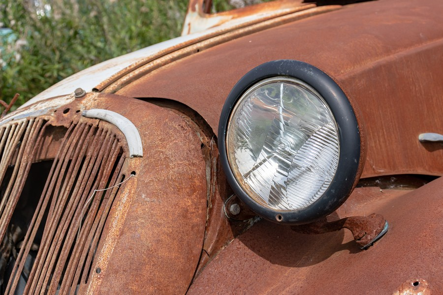 Cash for Junk Cars in Warner Robins, GA | Cash Cars Buyer ❤