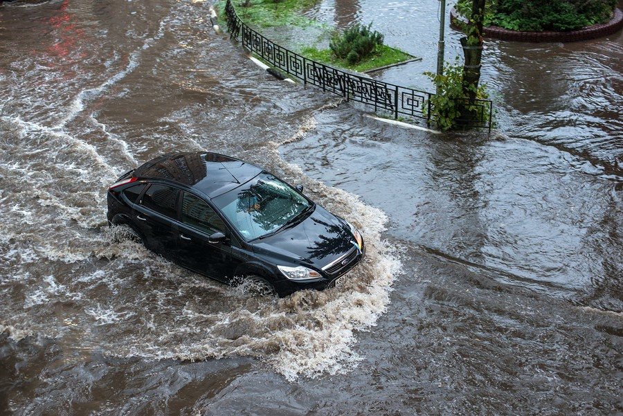 Flooded Car Repair Cost: Is It Worth Fixing a Flood-Damaged Car?