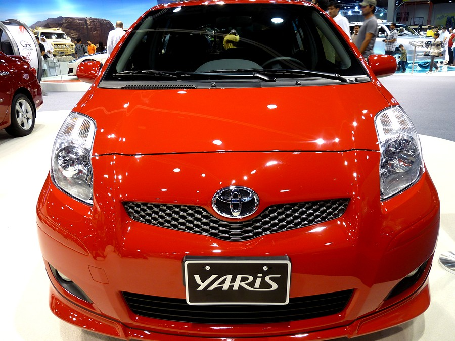 Honda Fit vs Toyota Yaris: Which Model is Best for You?