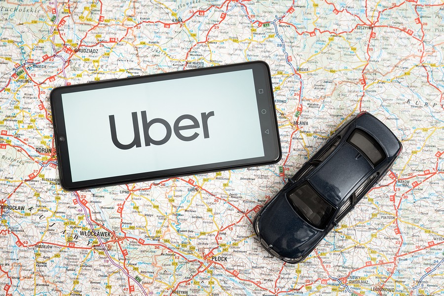What Cars Are Eligible For Uber