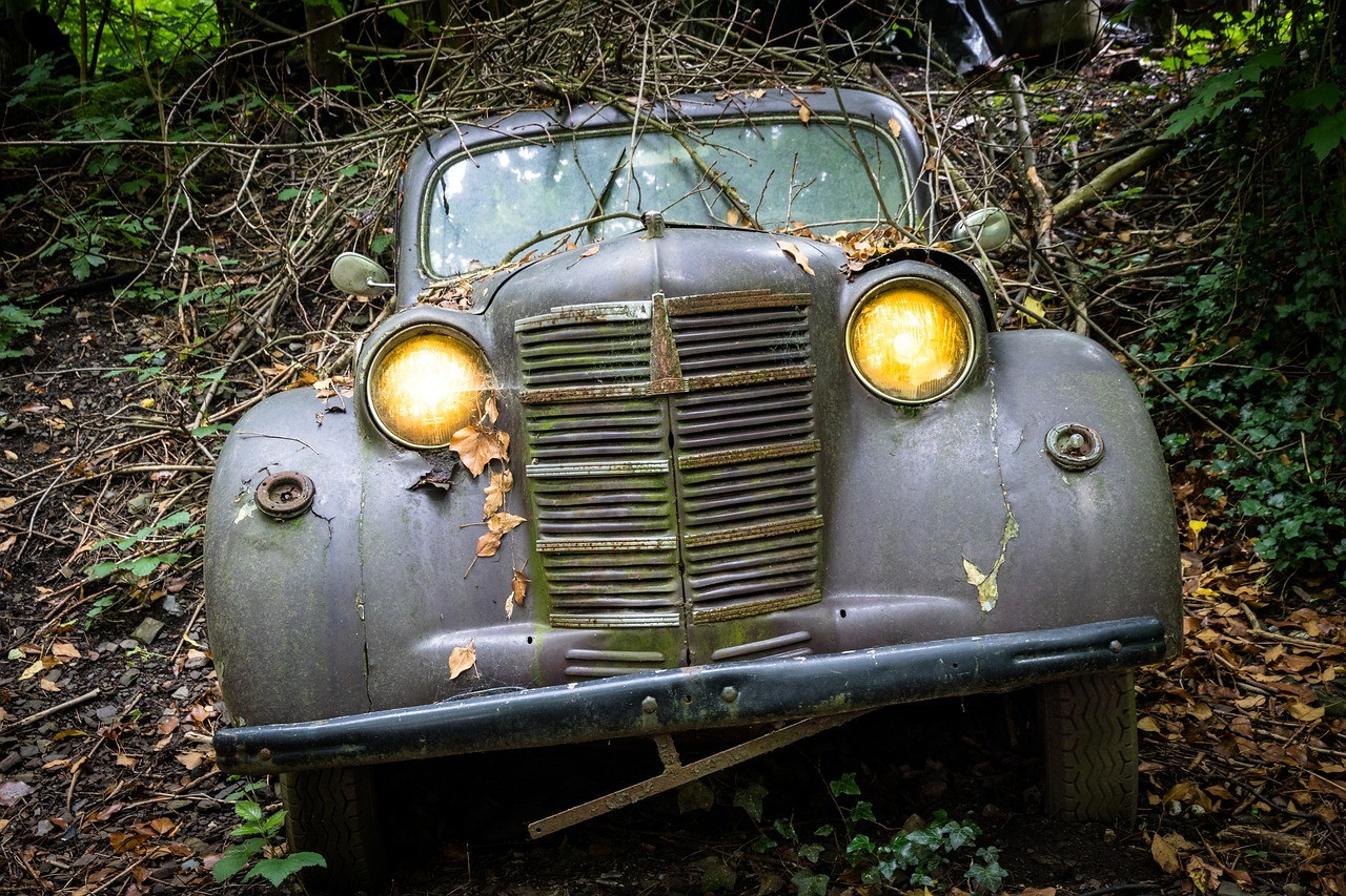 Cash for Junk Cars Modesto CA – We Buy Junk Cars Near You!