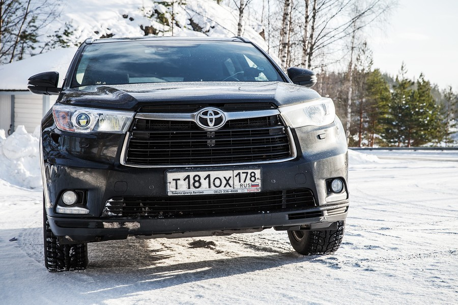 Toyota Highlander vs Subaru Ascent: Which is the Best SUV for You?