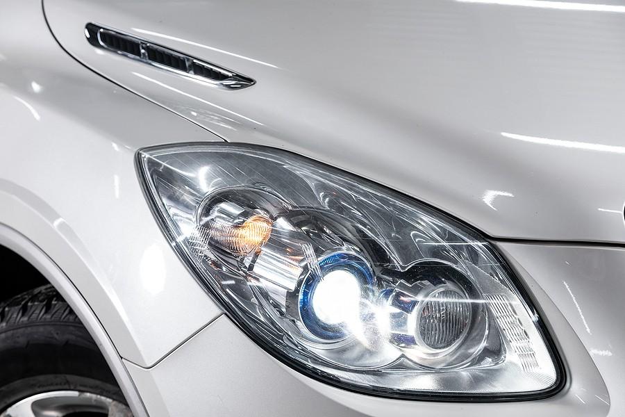 2020 Buick Enclave Vs. 2020 Kia Sorento