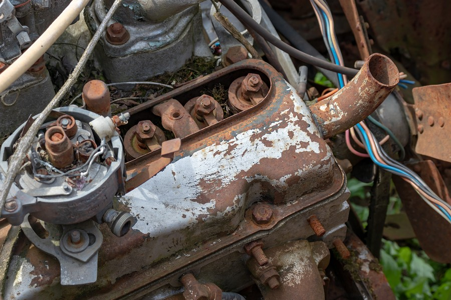 Selling A Junk Car In Bowling Green: Get The Best Offer On Your Vehicle!